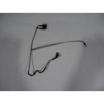 Cabo Flat Da Tela (led) Do Notebook Acer As 5750z-4491z