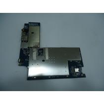 Placa Logica Do Tablet Aoc Breeze Mw0812