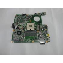 Placa Mãe Do Notebook Acer Aspire E1-471 Series Dazqsamb6f1
