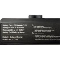Bateria Cce L50-3s4000-c1s2 11.1v Kennex Nova Original