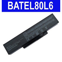 Bateria Original Notebook Philco Phn 14 - 4400mah Batel80l6
