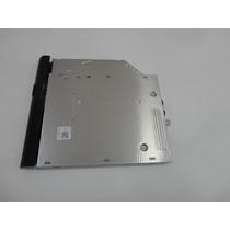 Gravador Dvd Sata Slim Do Notebook Cce Ultra Thin U25