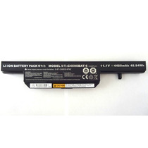 Bateria P/ Notebook Philco 14d (c4500bat-6)