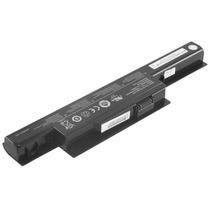 Bateria P/ Notebook Cce Win Xlp-432 | 6 Células Cj