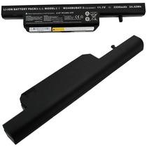 Bateria W240bubat-3 Notebook Megaware Kripton Original Nova