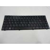 Teclado Do Notebook Intelbras I300 Serie