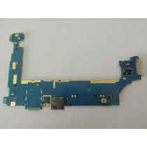 Placa Lógica Do Tablet Samsung Galaxy Tab 2 P3110