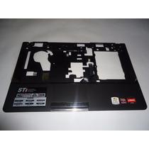 Carcaça Touchpad Do Notebook Semp Toshiba As 1301