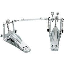 Hp910lsw: Pedal Duplo Com Estojo Hp 910 Lsw - Tama