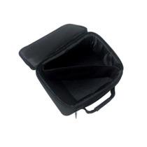Capa Bag Pedal Duplo Bateria Brazucapas