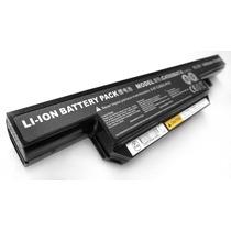 Bateria 11.1v 4400 48.84wh C4500bat-6 Positivo Master N150
