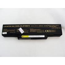 Bateria M740bat-6 Positivo Premium Serie Original + Garantia