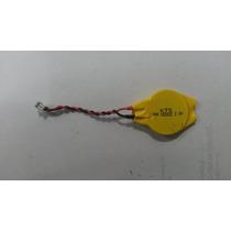 Bateria Placa Mãe Netbook Positivo Mobo 1050/1020 Original