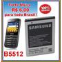 Bateria Samsung Galaxy B5510 B5512 S5360 S5368 S5380