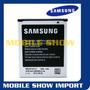Bateria Samsung Galaxy S3 Mini I8190 Eb425161lu 1500mah Orig