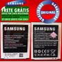 Bateria Original Samsung Galaxy S3 I747 Sc-03 Lte I9300 I535