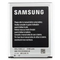 Bateria Samsung Galaxy S3 I9300 Eb-l1g6llu Siii