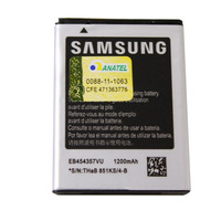 Bateria Eb454357vu P/ Celular Samsung Gt-s5360b Galaxy Y