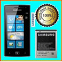 Bateria Samsung Galaxy Omnia W I677 Windows Phone 7.5
