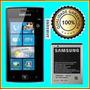 Bateria Samsung Galaxy Sgh-i677 T404 T469 T589 T599 T669