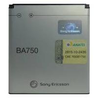 Bateria Ba750 Celular Sony Ericsson Xperia Arc X12 X12i Lt15