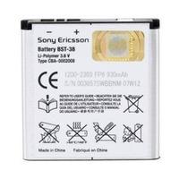 Bateria Bst-38 P/ Celular Sony Ericsson W995 Z800i C905