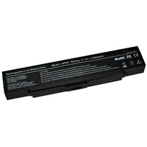 Bateria P/ Sony Vaio Pcg-7113l Pcg-7z1l Pcg-7z2l Pcg-8z1l