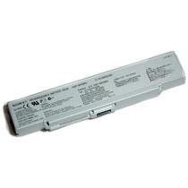 Bateria Sony Vaio Vgp Bps9 Bps10 Vgn Ar Cr Nr Sz Prata