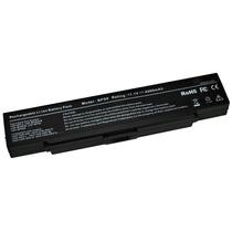 Bateria Notebook Sony Vaio Vgp-bps9 Bps10 Vgn Ar Cr Nr Sz Pt