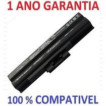 Bateria Sony Vgp Bps13 Bpl13 Bps21 Cs Cw Fw Ns Sr Aw Ns- Q8
