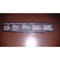 Bateria Notebook Sony Vgp-bps2a