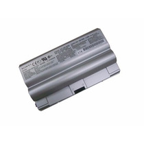 Bateria Notebook Sony Vgp Vgn 11.1v/4800mah A-1284-050-a