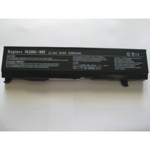 Bateria Para Toshiba Satellite A80 M100 M105 M115 5200 Mah