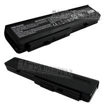 Bateria Original Notebook Toshiba Sti Is1462 Smp-srxxxbka6
