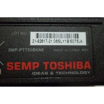 Bateria Notebook Is1558 Itautec W7410 W7415 Smp-ptt50bka6