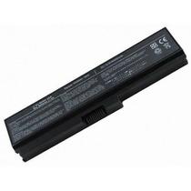 Bateria P/ Satellite L735-s3210whsatellite L735-s3220
