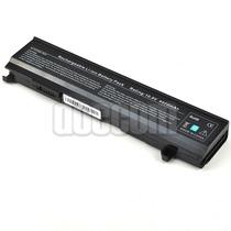 Bateria Toshiba A80 A100 A105 M40 Pabas076 Pa3399u - 081