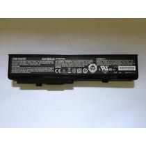 Bateria Para Notebook Toshiba Is 1462 Original