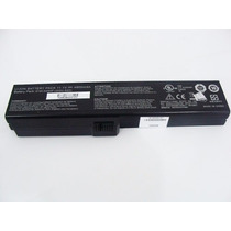 Bateria Nova Notebook Semp Toshiba Sti Is1252 Is1253