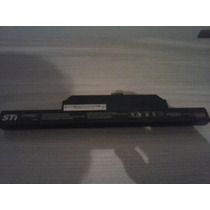 Bateria Notebook Sti 1422-frete Grátis-