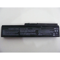 Bateria Compatível Toshiba Satellite U505 U505-s2950rd