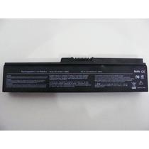 Bateria Compatível Toshiba Satellite U505 Series U505-s2006