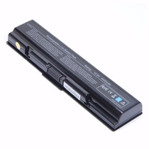 Bateria Toshiba A200 A205 A300 A305 - Pa3534u-1brs
