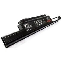 Bateria Toshiba Sti Is 1412 1413 R40-3s4400-g1l3 4400ma