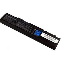 Bateria Compatível Toshiba Satellite U205 U205-s5034