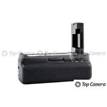 Battery Grip P/ Nikon D3100, D3200, D5300 + Controle Remoto