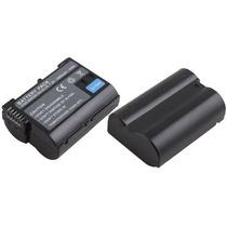 Bateria Nikon D800, D800e, D7000, D600 ( Genérica )
