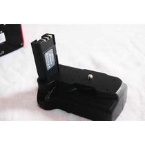 Grip Bateria Para Nikon D 5100 E D 5200