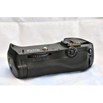 Battery Grip P/ Nikon D300 Ou D700