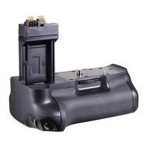 (kit) Grip +1 Bateria + 1 Carregador Canon Orig. T2i T3i T4i